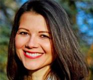 Claudia Cardozo Headshot