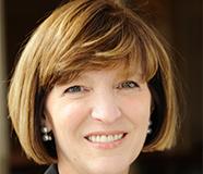Barbara B. Schoenfeld Headshot