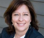 Jill Glickman Headshot