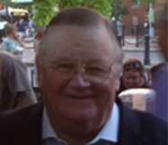 Joseph H. Santarlasci Headshot