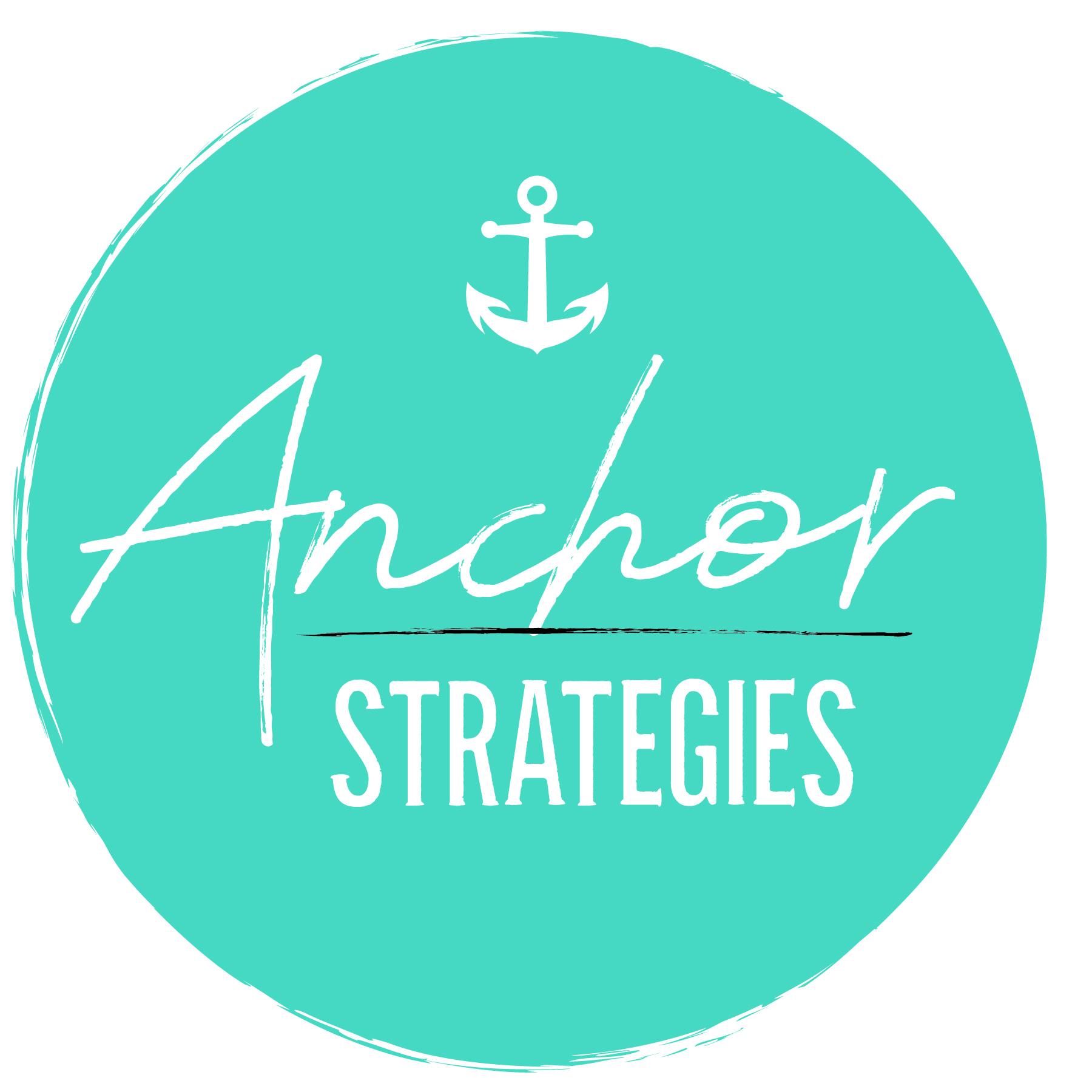 Anchor Strategies Logo