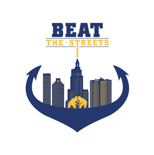 Beat The Streets Providence Logo