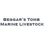 Beggar's Tomb Marine Livestock Logo