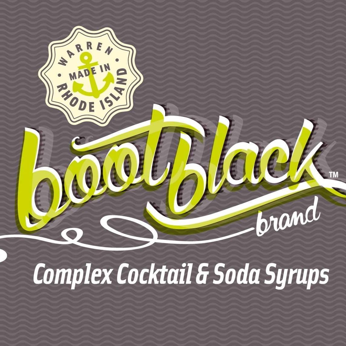 Bootblack Brand Logo