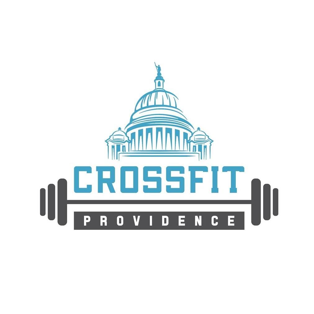Crossfit Providence Logo