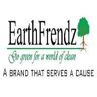 EarthFrendz Logo