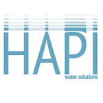 HAPI Water Solutions Logo