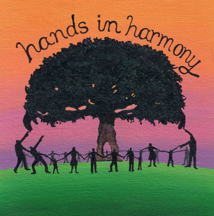 Hands in Harmony Logo