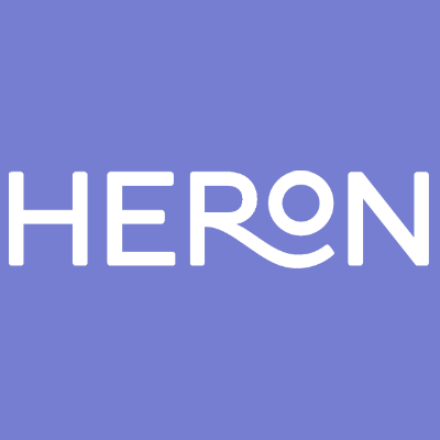 Heron Foundation Logo