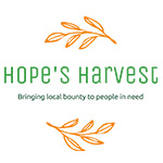 Hope's Harvest Logo