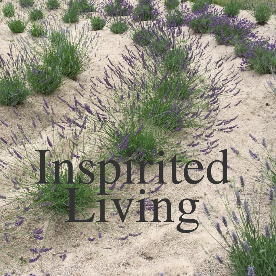 Inspirited Living Logo