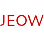 Jeow Logo