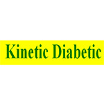 Kinetic Diabetic Logo
