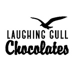 Laughing Gull Chocolates Logo