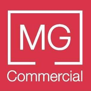 MG Commercial Real Estate Logo