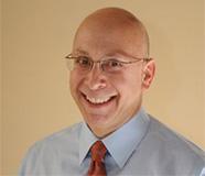 Mark Zieff Headshot