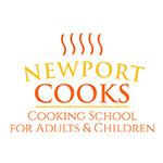 Newport Cooks Logo