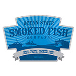 Ocean State Smoked Fish Company Logo
