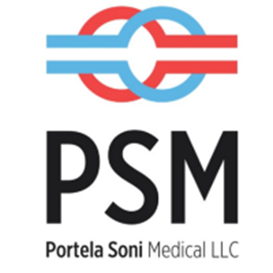 Portela Soni Medical Logo