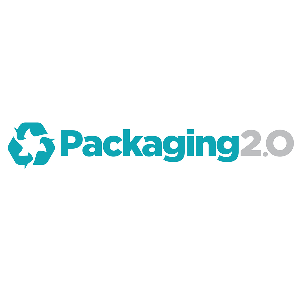 Packaging 2.0 Logo