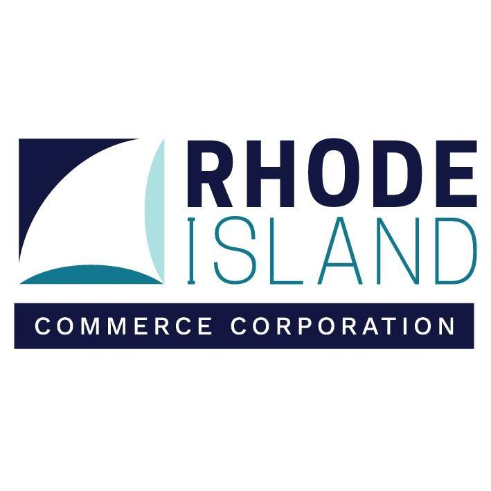 RI Commerce Corporation Logo