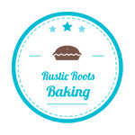 Rustic Roots Baking Logo