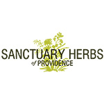 Sanctuary Herbs of Providence Logo