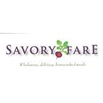 Savory Fare Logo