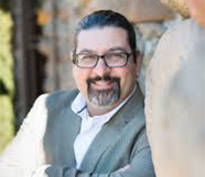 Scott J. Soares Headshot