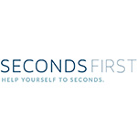 SecondsFirst Logo
