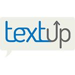 TextUp Logo