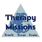Therapy Missions Inc. Logo