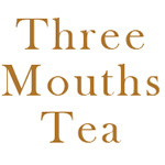 Three Mouths Tea Logo