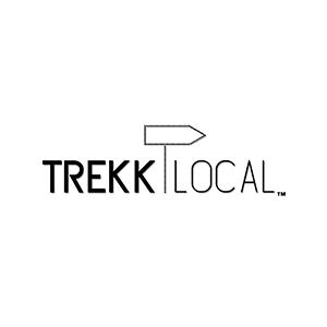 TrekkLocal Logo