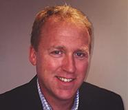 David Robson Headshot
