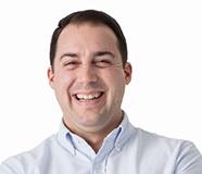 Neil Hamel Headshot
