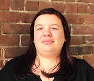 Kristine Pearson Headshot