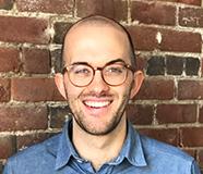 Austin Wilson Headshot