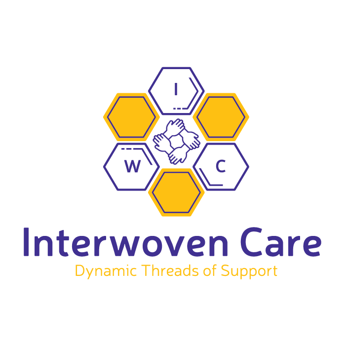 Interwoven Care Logo