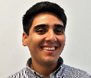 Alex Marquez Headshot