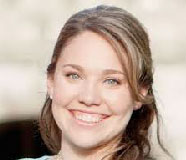 Jennifer Rousseau Headshot
