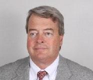 John Stringer Headshot