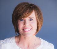 Kathleen DiChiara Headshot
