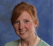 Lauren Kimball Headshot