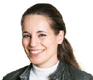 Marina Darlow Headshot