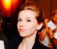 Vanessa Boynton Headshot