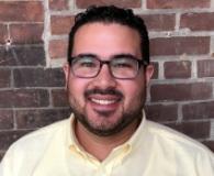 Juan Carlos Payero Headshot