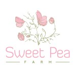 Sweet Pea Farm Logo
