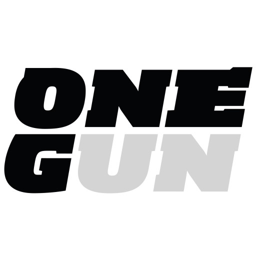One Gun Gone Logo