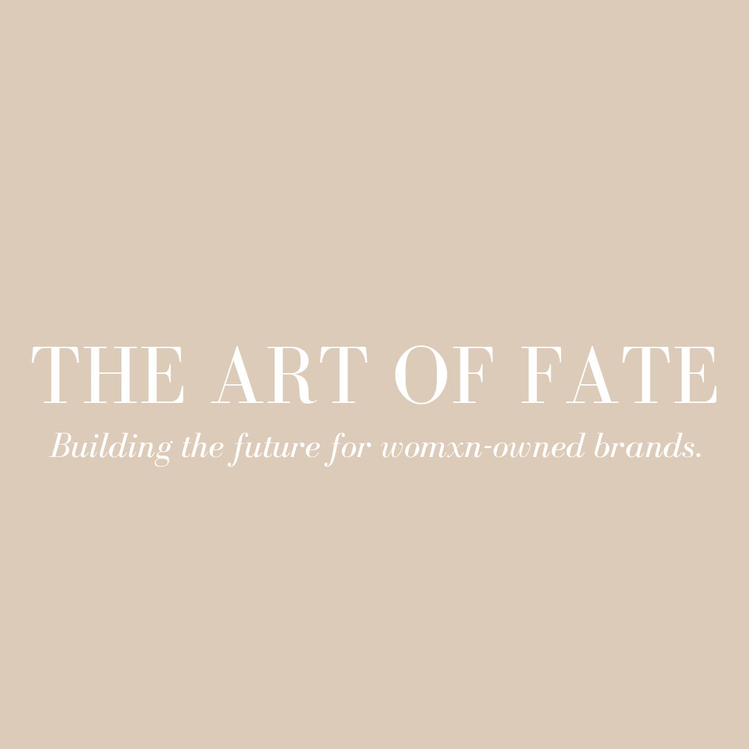 The Art of Fate Logo